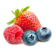 פירות תמונת רקע